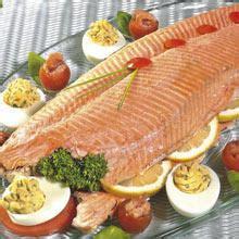cuisiner un saumon entier plusieurs recettes de saumon frais en bellevue photos