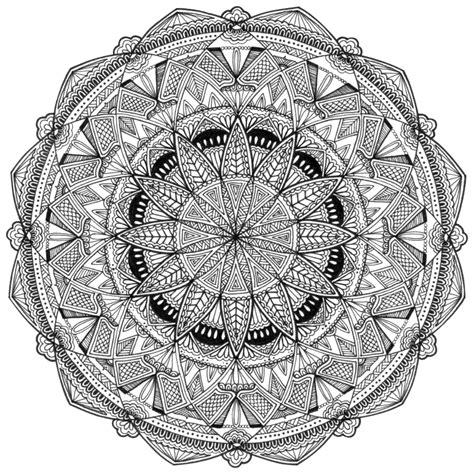 Kleurplaat Hartjes Mandala by Pin Kleurplaat Mandala Hartjes Kleurplaten In All Maten Op