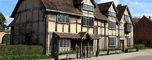 Shakespeare's Birthplace - Stratford upon Avon Attractions