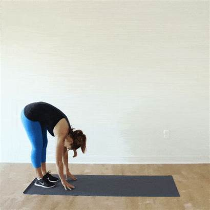Exercises Functional Inchworm Exercise Bodyweight Workout Upper