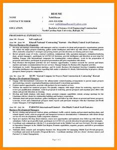 self employed resume samples foodcityme With resume samples for self employed individuals