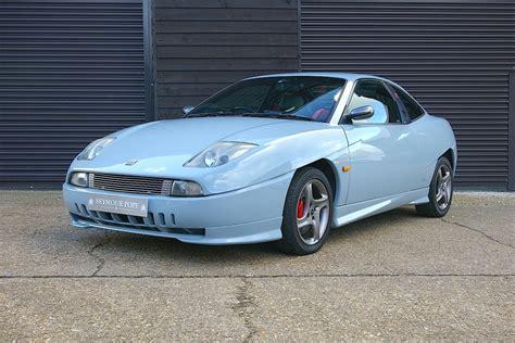 Fiat Turbo by Used Fiat Coupe Turbo 20v Le Seymour Pope