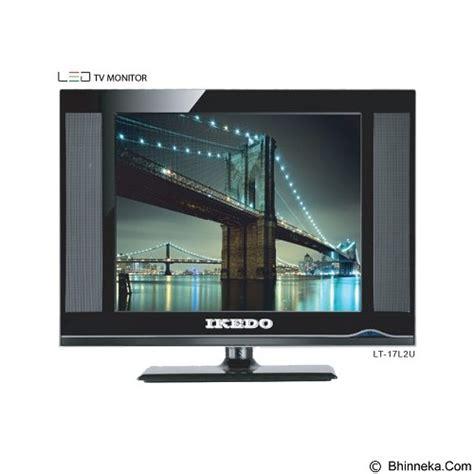 Harga Tv Merk Ikedo jual ikedo 17 inch tv led lt 17l2u merchant harga tv