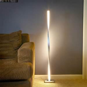 Nordic, Design, Led, Floor, Lamps, For, Living, Room, Bedroom, Bedside, Standing, Lamp, Remote, Controlled