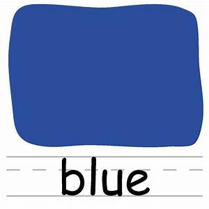 Blue Color Clipart | Clipart Panda - Free Clipart Images