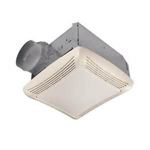 broan nutone nutone 769rl fan light combo 4 quot duct 70 cfm 3 0 sones 100w max incandescent bulb