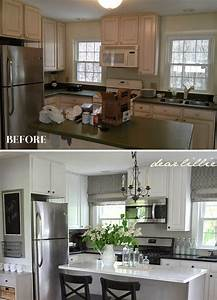 Dear Lillie Jason39s Kitchen And Dining Room And Our In