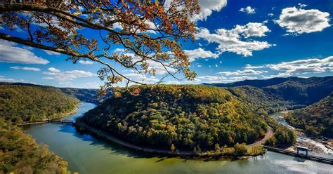 West Virginia Physical Geography Quiz By Mucciniale