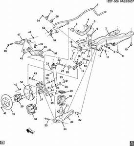 2007 Pontiac G6 3 5l Serpentine Belt Diagram