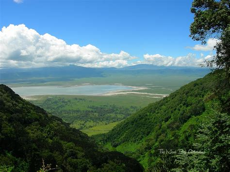 Ngorongoro Crater  Tanzania  The Next Big Adventurethe