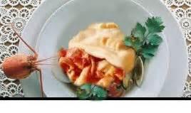 pot en pot aux fruits de mer pot en pot aux fruits de mer de tante yvonne recette des 206 les de la madeleine sur gourmetpedia