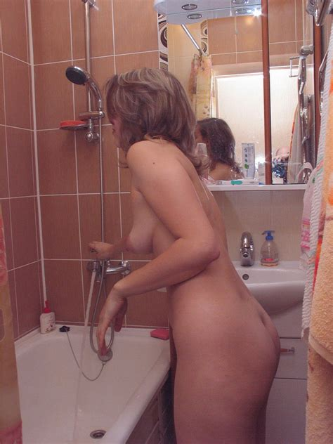 Russian Sporty Milf With Sweet Boobs At Home Russian Sexy Girls