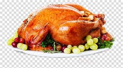 Thanksgiving Dinner Turkey Clipart Transparent Clip Roast