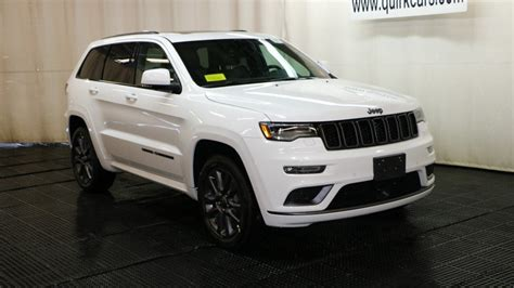 jeep altitude 2018 new 2018 jeep grand cherokee high altitude sport utility
