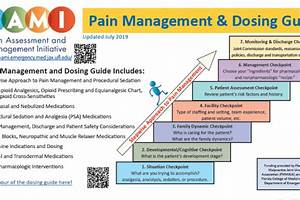 Pain Assessment And Management Initiative  U00bb College Of