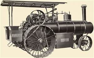 Steam EngineIn 1769 James Watt took out a patent on a ...
