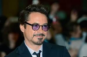 Robert Downey Jr. & 'Iron Man 3': Actor Discusses Upcoming ...
