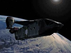 Spacecraft Space above and Beyond - Pics about space