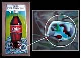 Subliminal coke poster blowjob