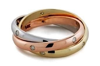 wedding band set his and hers wedding rings lovetoknow