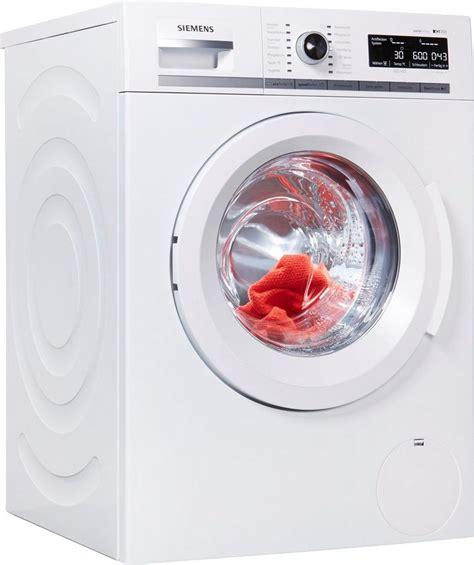 wm 14 w 550 siemens waschmaschine iq700 wm14w550 8 kg 1400 u min kaufen otto