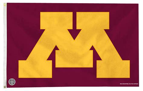 buy university  minnesota    ncaa polyester flag