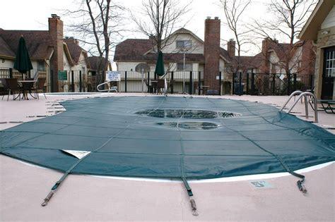 Garten Pool Winterfest Machen by Pool Winterfest Machen Checkliste Schwimmbad Und Saunen