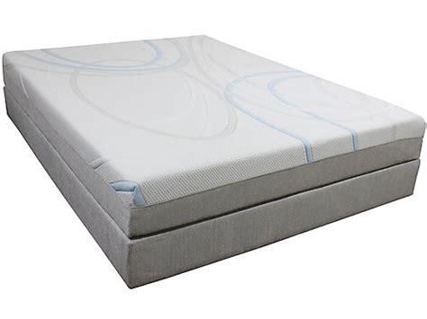 xl memory foam mattress xl alpine ash 8 memory foam mattress
