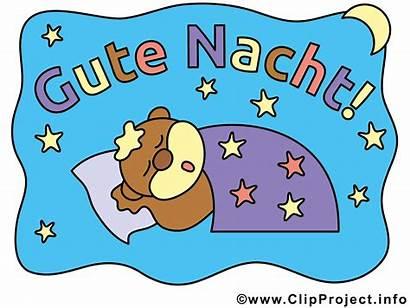 Nacht Gute Clipart Zu Goede Nat Notte