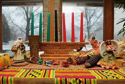 Kwanzaa Holiday African Christmas American Celebrate Hanukkah