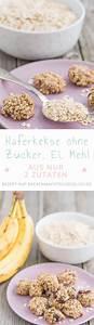 Backen Ohne Mehl Und Zucker : die besten 25 kekse ohne zucker ideen auf pinterest apfelkuchen rezept ohne zucker ~ Buech-reservation.com Haus und Dekorationen