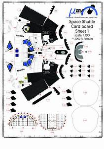 Large Space Shuttle Paper Models (page 2) - Pics about space