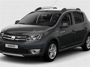 Prix Dacia Sandero Stepway Prestige : prix sandero stepway autos post ~ Gottalentnigeria.com Avis de Voitures