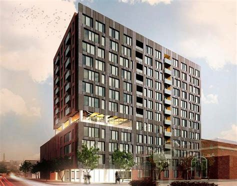 New High-rise Apartments Planned For Kansas City's