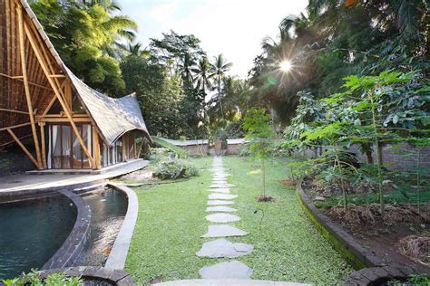Cacao House   Green Village Bali