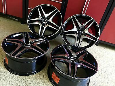 Perfect cooling of the brakes by improved ventilation and excellent heat conductivity of the material. MERCEDES 19 INCH ML63 BLACK EDT RIMS SET4 WHEELS FITS ML350 ML550 ML500 ML AMG Parts for Sale ...