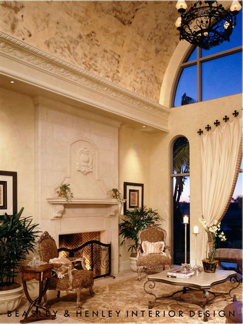 pin  beasley henley interior design  fireplaces