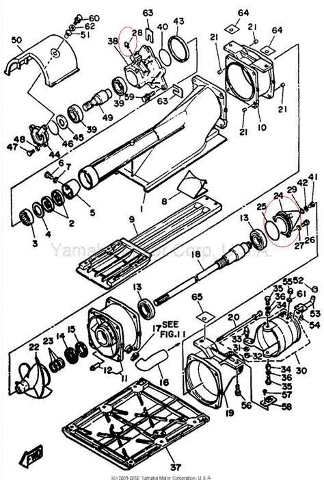 Boat Parts Yamaha by Yamaha Jet Boat Parts Imageresizertool
