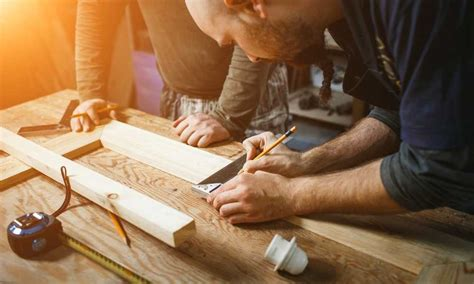 start  woodworking business woodworking trade
