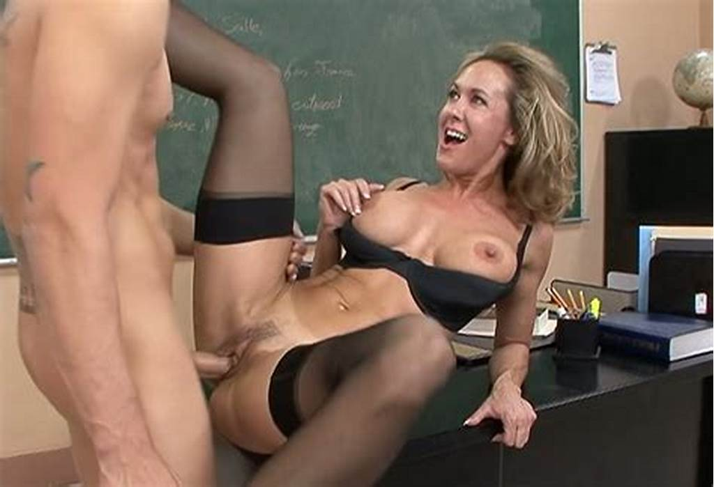 #Kinky #Blond #Milf #Brandi #Love #Had #Hot #Sex #With #Chris