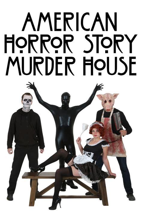 american horror story group costume ideas halloweencostumescom blog