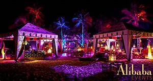 Moroccan theme, Arabian Nights theme, Bollywood theme