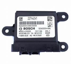 New Bosch Gm Chevy 2010