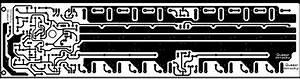 1000w Power Amplifier Circuit Diagram