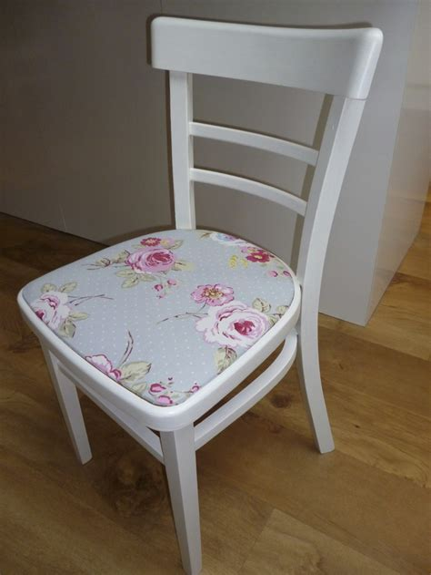 Kitchen Chair Upholstery by Vintage Kitchen Chair Painted In Farrow Wimborne