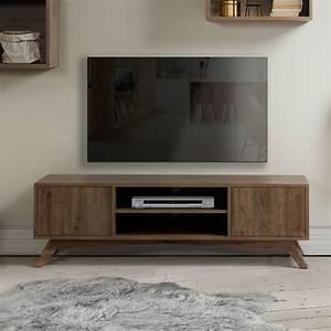 Meuble TV Design Scandinave Brin D39Ouest