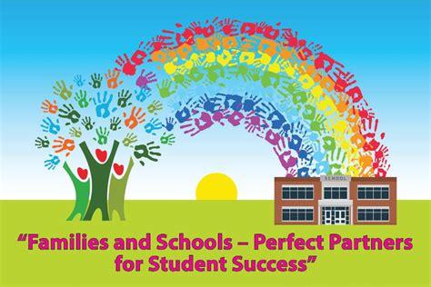 event november  family involvement month school
