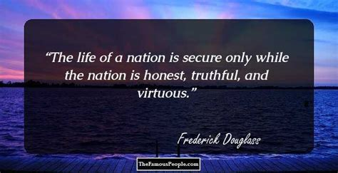 uplifting frederick douglass quotes   give
