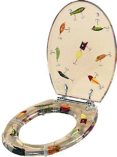 Novelty Bathroom Pictures by 8 Best Novelty Unique Toilet Seats Images On