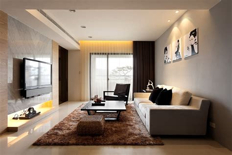 modern minimalist decor   homey flow